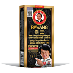 Bawang hair-strengthening shampoo