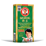 Bawang hair-repairing and nourishing shampoo